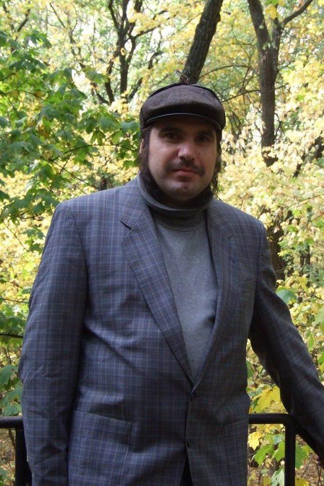 Anton Leshchynskyi