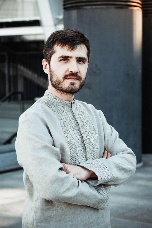 Ruslan Khalikov
