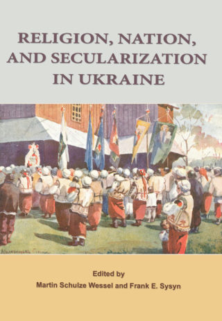 Religion, Nation, and Secularization