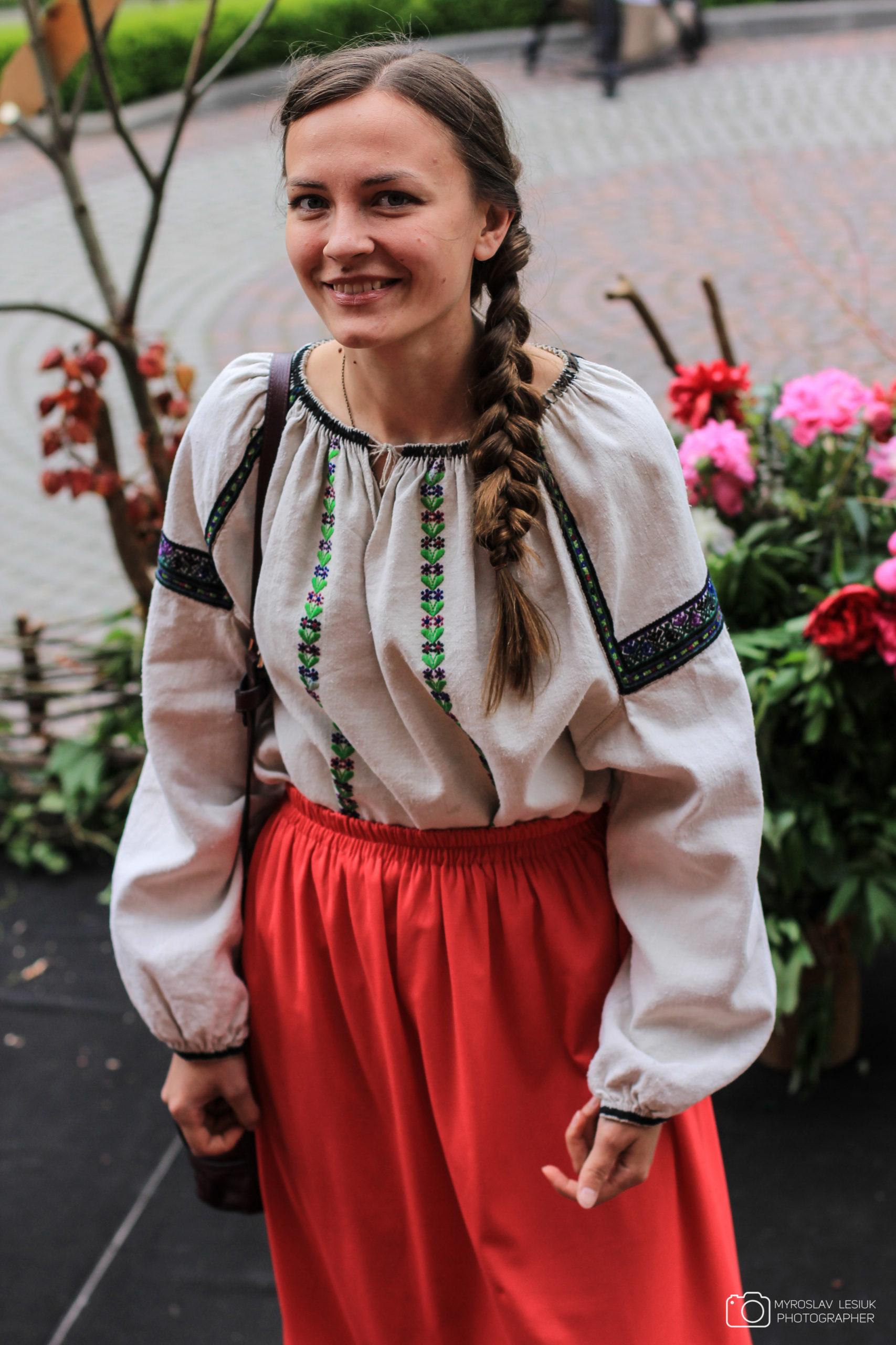 Iryna Fenno