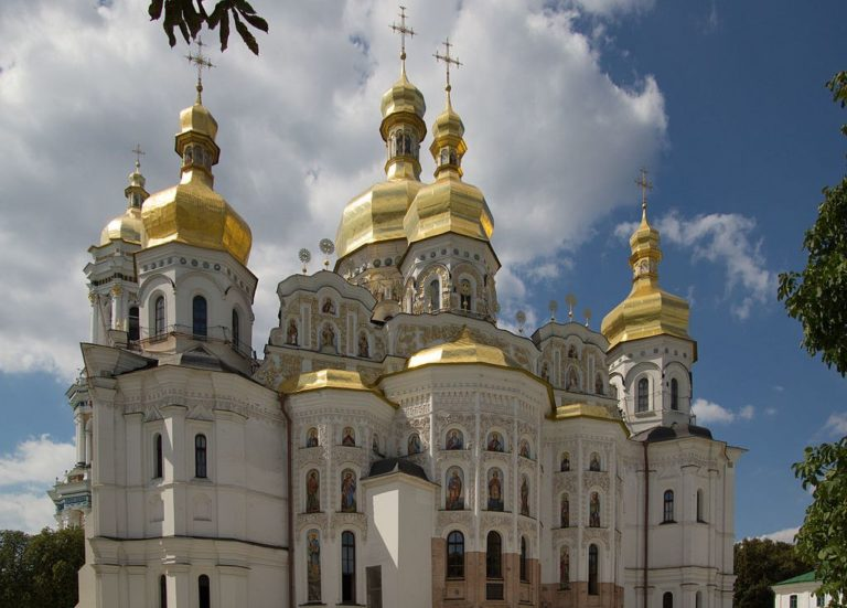 Ukrainian Autocephaly and European Security