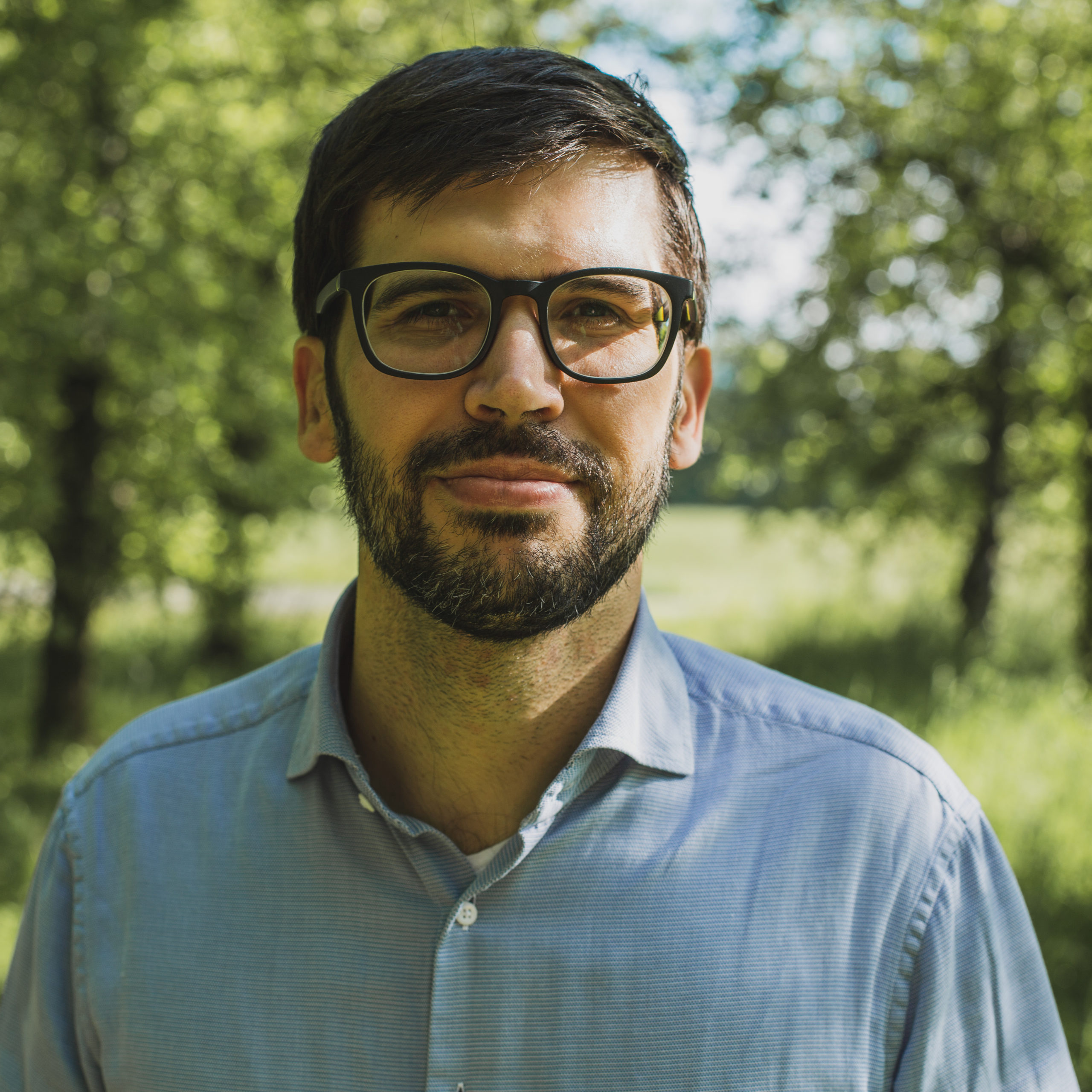Олексій Гордєєв