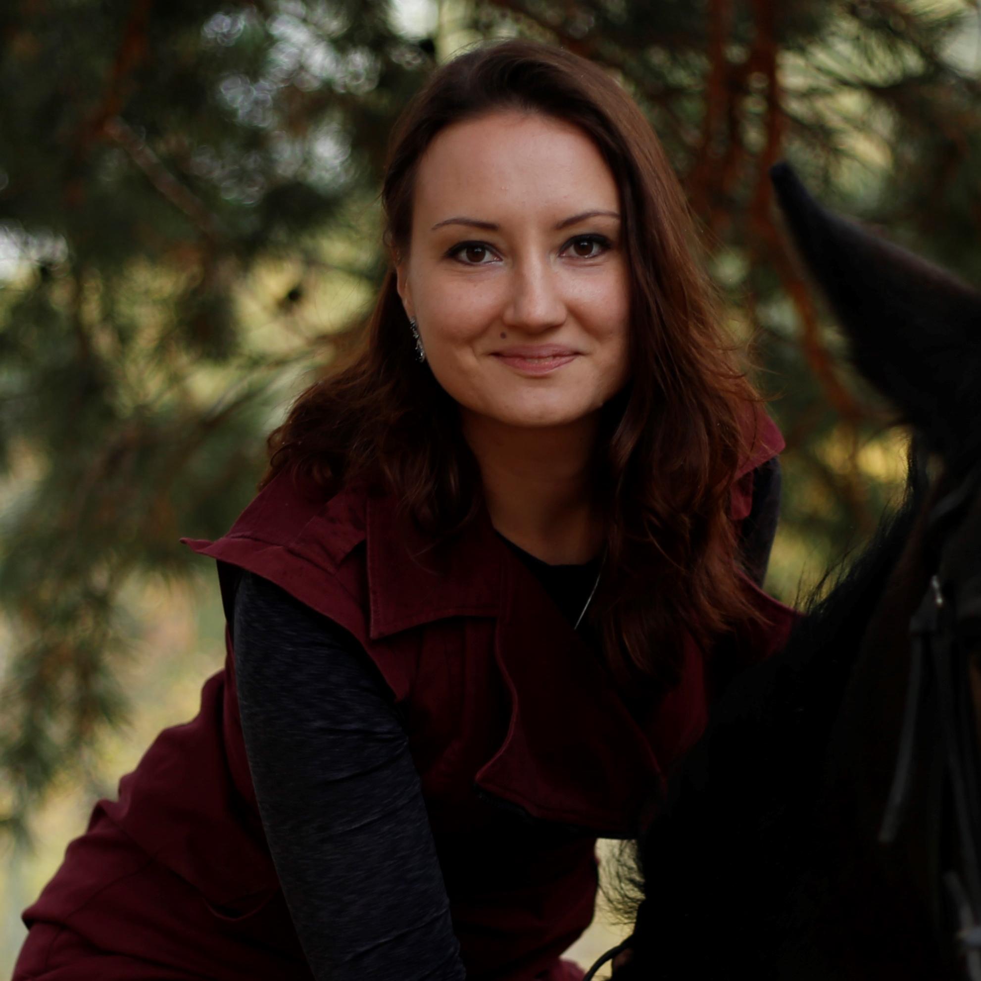 Тетяна Калениченко